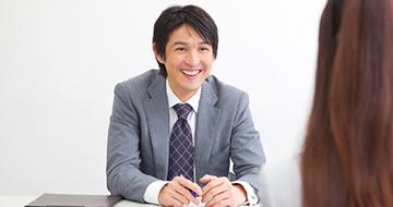 商談風景イメージ