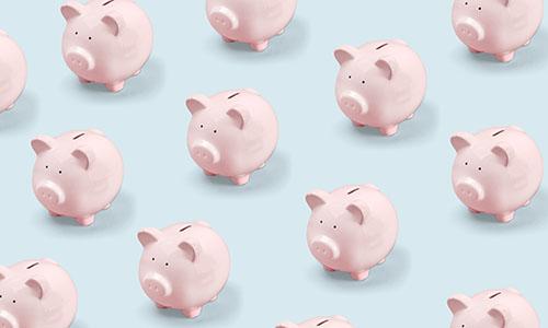 メリット②節税対策としてかなり効果的