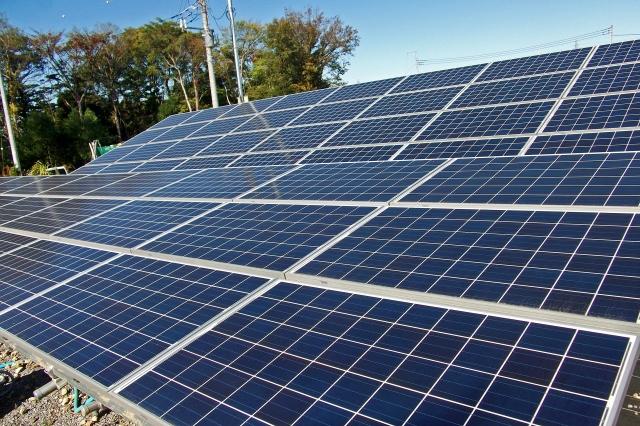 太陽光パネルの寿命