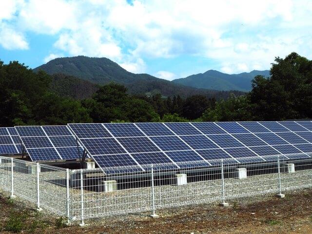 太陽光発電における固定価格買取制度とは