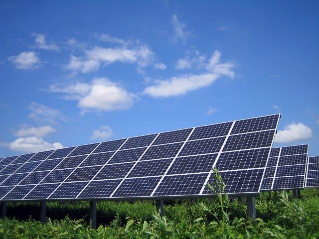 中古太陽光発電について