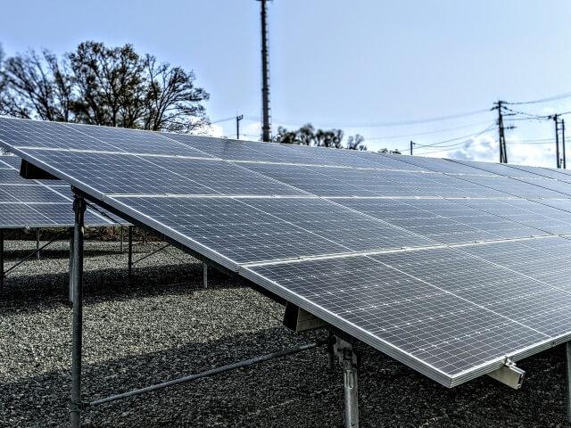 太陽光の土地売却と権利ID