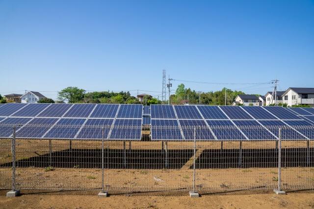 太陽光発電の維持費用とメンテナス