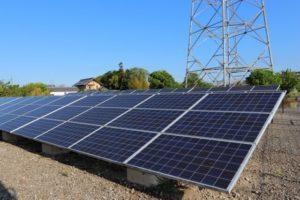 太陽光発電のクーリングオフ
