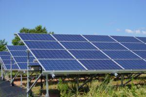 太陽光発電の売却について