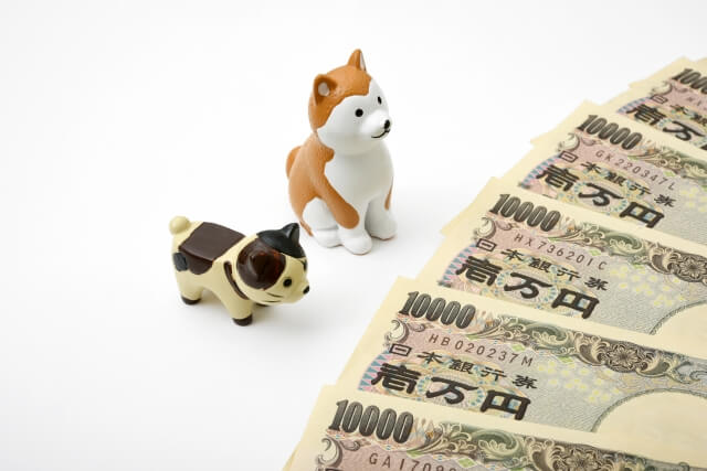 メリット③頭金0円でも担保がなくても融資を受けられる