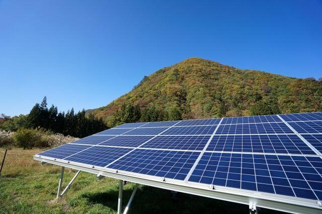 太陽光発電の利回り計算