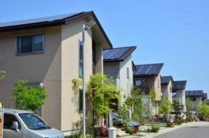 屋根貸しで太陽光発電を設置するメリットデメリット