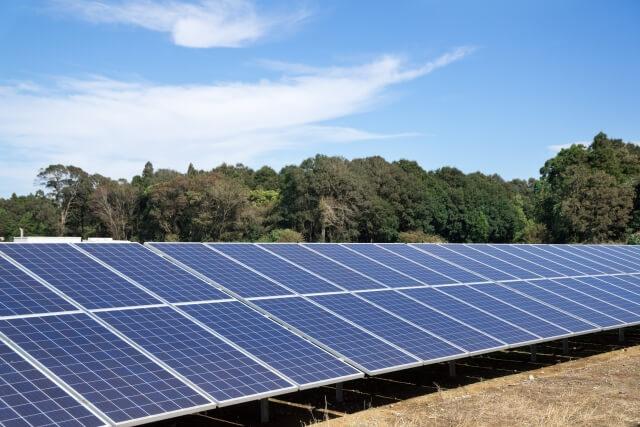 太陽光発電の定期報告について