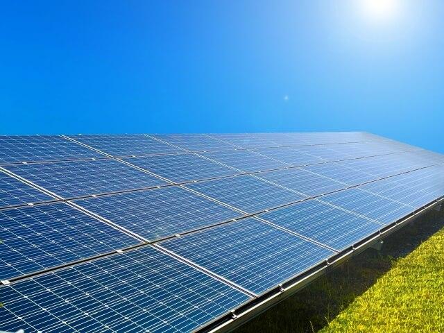 太陽光発電の自家消費