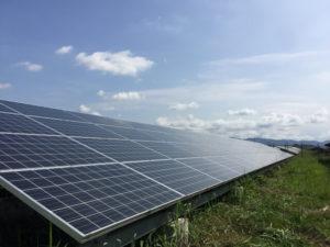 太陽光発電の設置費用