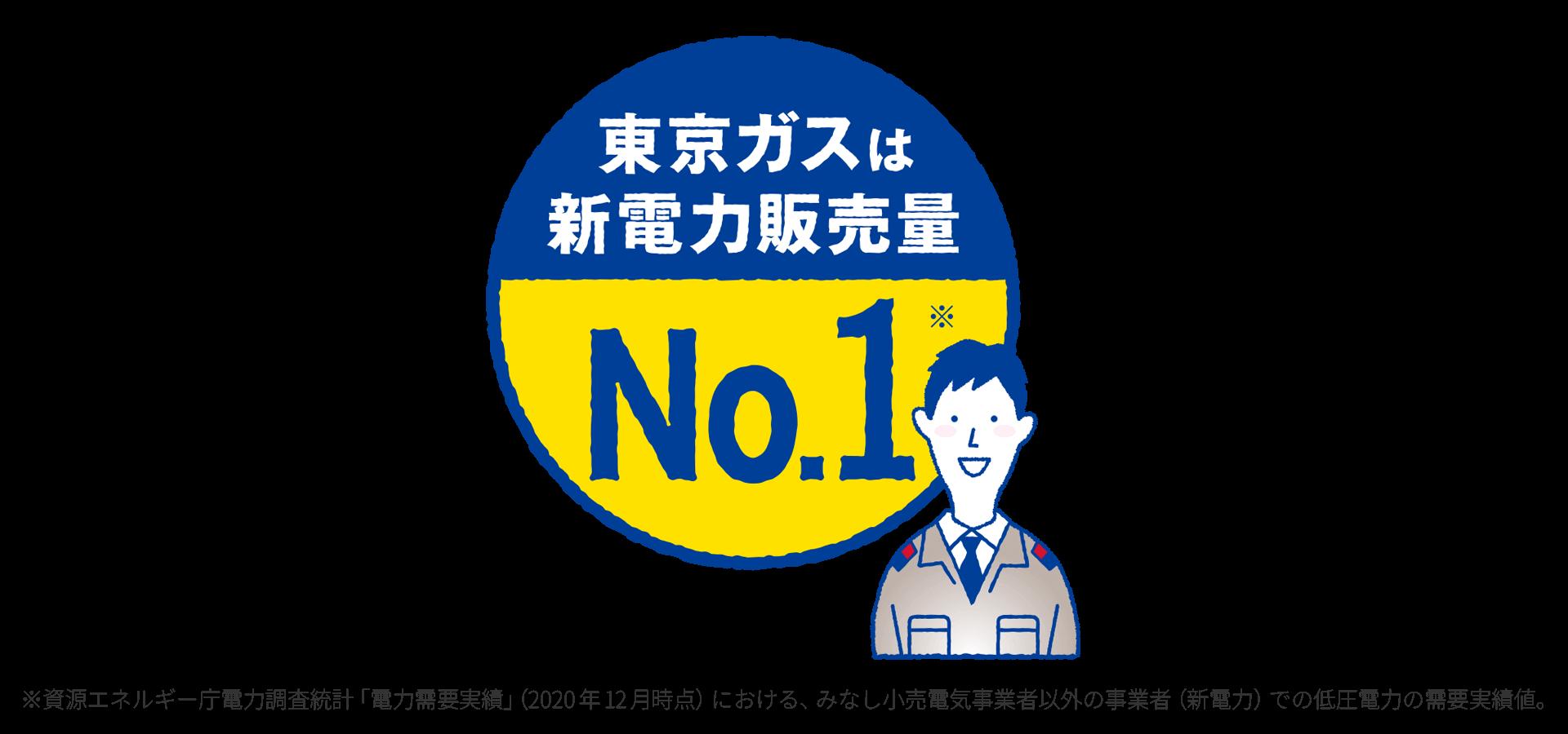 東京ガスの電気の評判と口コミ