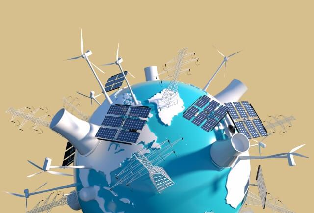 地熱発電のメリット