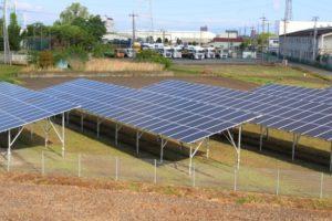 太陽光発電購入前には現地調査が大事!