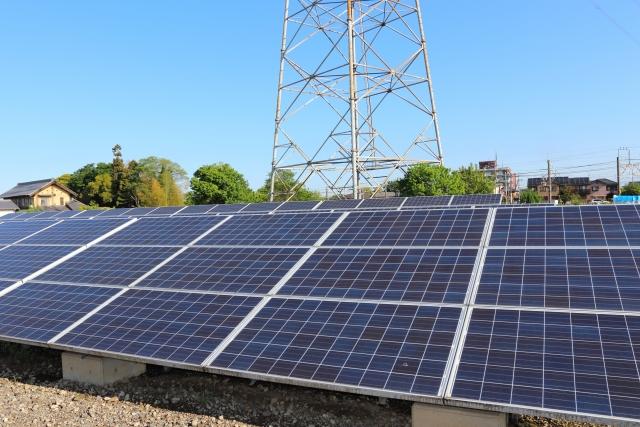 太陽光発電所のメンテナンスはドローンがおすすめ