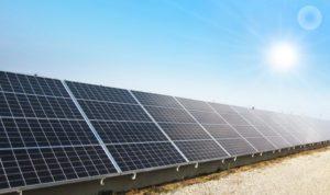 太陽光発電(ソーラーパネル)