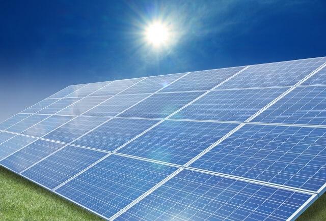 太陽光発電パネルの価格相場