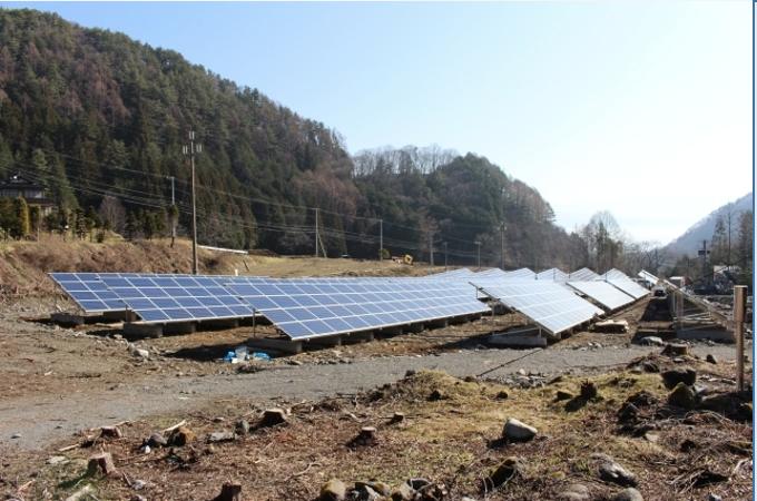 稼働済み太陽光発電所・当社提示価格での売却事例