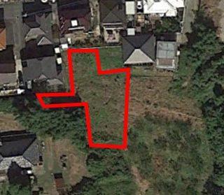 太陽光物件仲介実績_茨城県日立市発電所_61.44kw