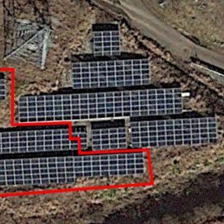 太陽光物件仲介実績_静岡県裾野市発電所_34.425kw