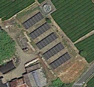 太陽光物件仲介実績_静岡県浜松市発電所_29.4kw