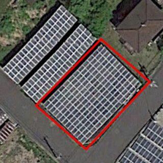 太陽光物件仲介実績_滋賀県蒲生郡発電所_40.56kw