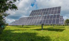 太陽光発電のおける未稼働案件