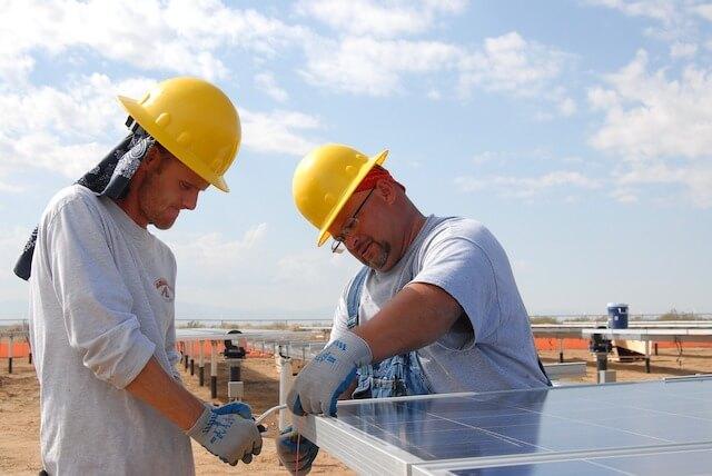 太陽光発電(ソーラーパネル)を中古で買うデメリット