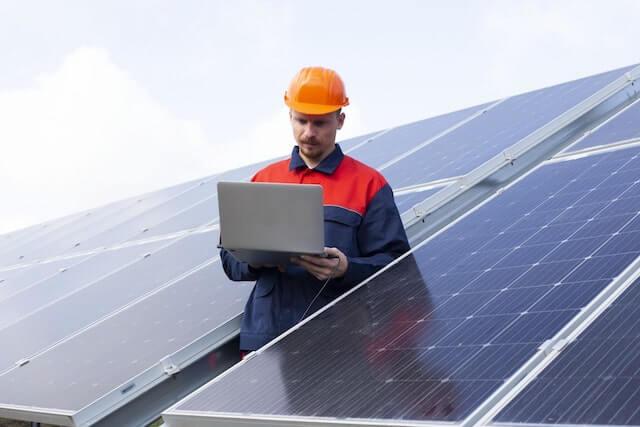 太陽光発電所の買取査定で重要な3つのポイント