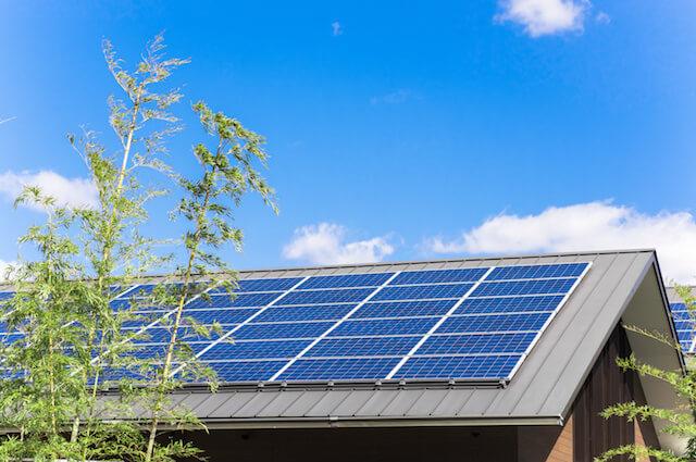太陽光発電とオール電化の相性